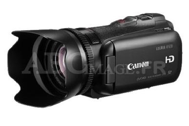 CANON Caméscope Haute Définition HF G10