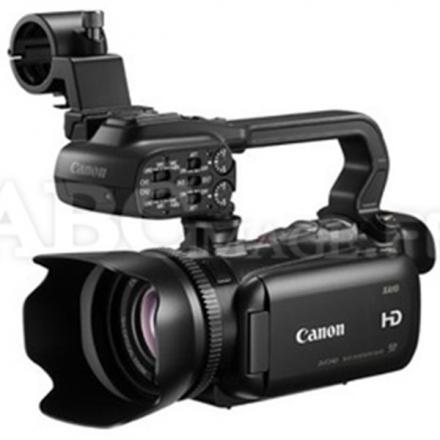 Caméscope Haute Définition Canon XA10